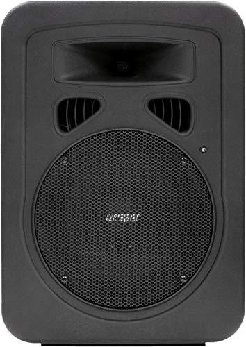 Earthquake Sound Pro DJ-8M 8 2-Wege-Monitor/PA-Lautsprecher, 480 Watt