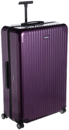 Great Features Of Rimowa Salsa Air 32 Multiwheel Spinner (Ultra Violet)