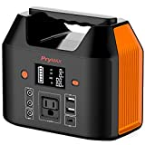 PRYMAX Portable Power Station, 178Wh Solar Generator CPAP Backup Battery Pack...