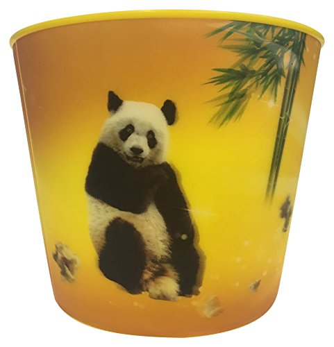 Best Price Tankon 3D Panda Popcorn Bucket, 100 oz.