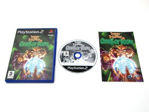 Myth Makers Orbs of Doom [PlayStation2] [Importado de Francia] [PlayStation2][Importato da Francia]