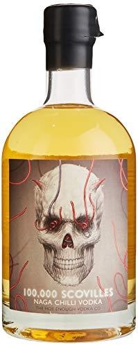 Naga Chilli Wodka 100.000 Scovilles (1 x 0.7 l)