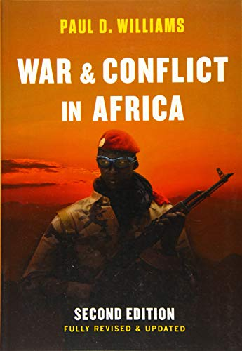 Williams, P: War and Conflict in Africa