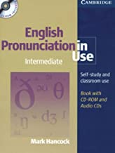 english pronunciation in use cd rom