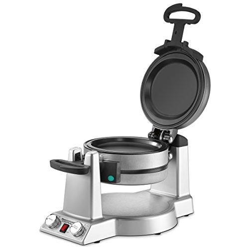 Gaufrier Cuisinart et Appareil à Omelettes - Modèle WAF-600C - 3