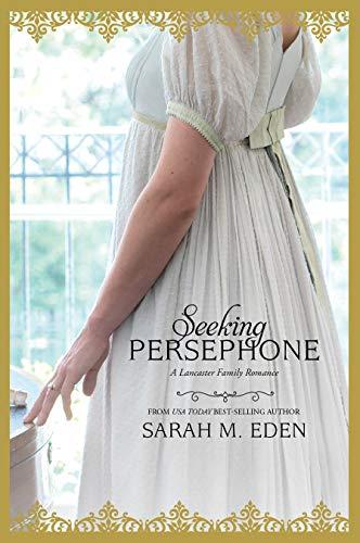 En busca de Perséfone de Sarah M. Eden