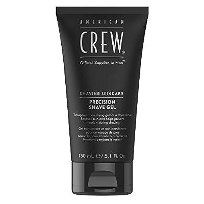 American Crew Precision Shave