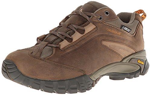 Vasque Women's Mantra 2.0 Gore-Tex Hiking Shoe, Canteen/Orange Peel,9 M US