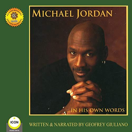 Michael Jordan: In His Own Words cover art