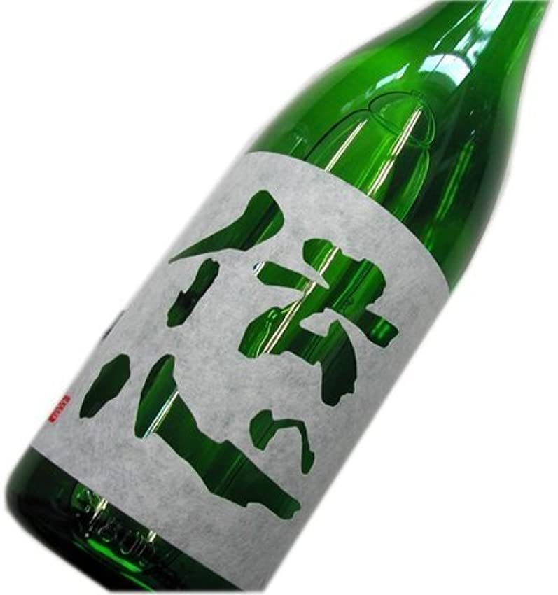 虐待軽く元の越前 一本義 伝心 稲 純米酒 1800ml