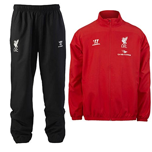 Liverpool Kids (Boys Youth) Presentation Suit 2014 – 2015