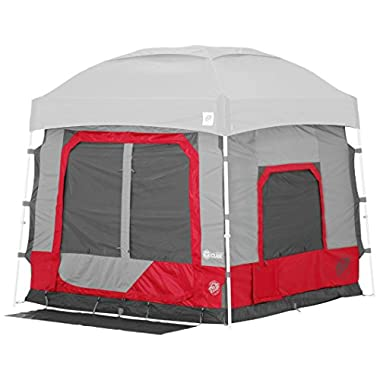 E-Z UP CC10ALPN Camping Cube 5.4 Tent Outdoor, Punch