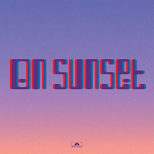 On Sunset [VINYL]