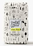 Whole Bean Coffee, Costa Rica, 2.5 Pound by Mount Comfort Coffee