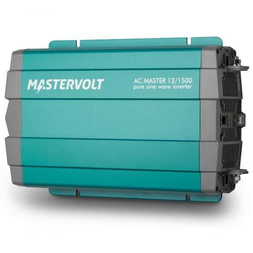 AC Master Wechselrichter Batteriespannung 12 V, Modell 12/1500