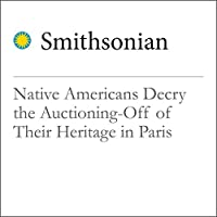 Native Americans Decry the Auctioning-Off of Their Heritage in Paris's image