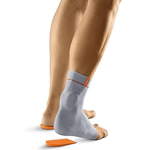 SPORLASTIC ACHILLODYN Achillessehnenband.Gr.4 70 g, Platin