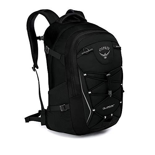 Osprey Quasar 28 Men's Everyday & Commute Pack - Black (O/S)
