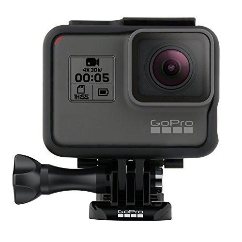 Caméra GoPro HERO5 Black Noir Sport 4K Étanche - 3