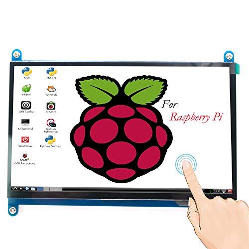pantalla raspberry de la marca Padarsey