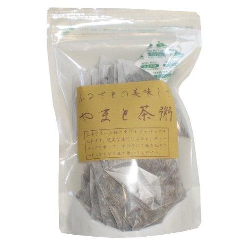 """大和高原茶園 【大和茶】 やまと茶粥(ティーバッグ) 7g×20P"""""""