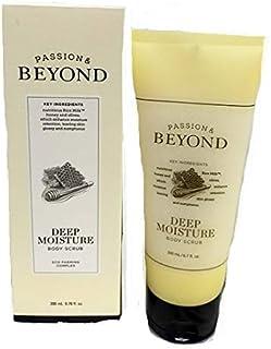 BEYOND Deep Moisture Body Scrub
