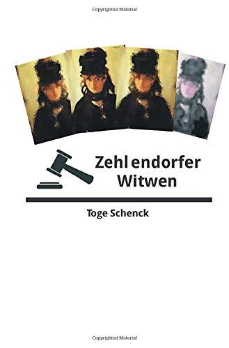 Zehlendorfer Witwen: ein Berliner Krimi (Krimis aus Berlin)