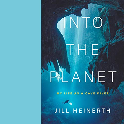 Into the Planet audiobook cover art