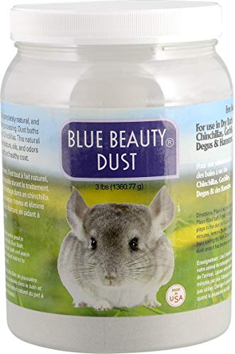 Lixit Chinchilla Dust (3 Pound)