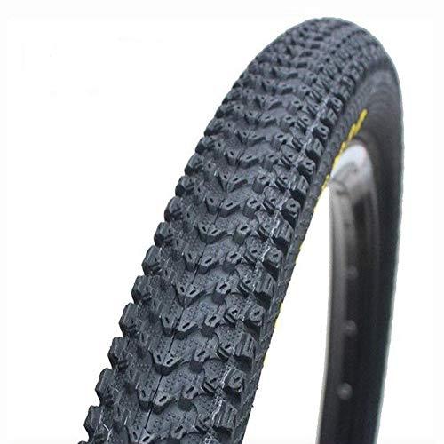 Neumático de bicicleta MTB 26 26 * 2.1 27.5 * 1.95 60tpi Neumáticos para bicicletas antideslizantes sin deslizamiento ultraligero Ciclismo de montaña PNIU Neumáticos para bicicletas ( Color : 29x2.1 )