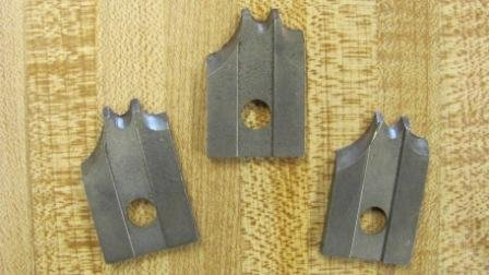 Corob Molding Knife: #3 Bead & Quarter Round