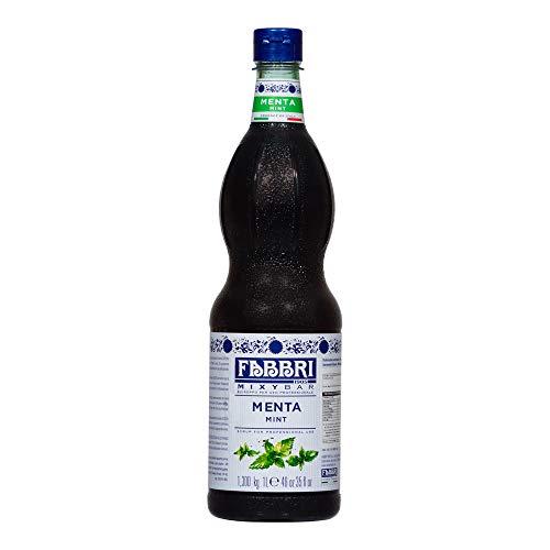 Fabbri Menta Mix Bar