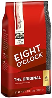 Best eight o'clock instant coffee Reviews