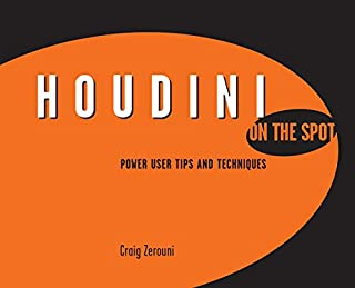 Houdini On the Spot: Power User Tips and Techniques