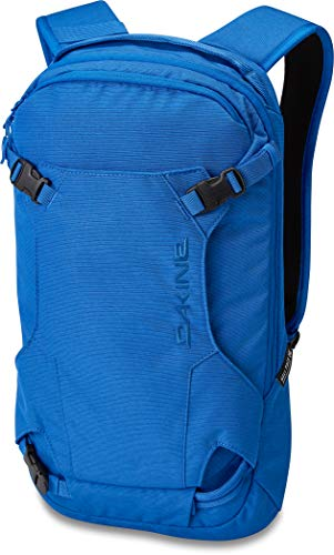 DAKINE Heli Pack 12l Packs&Bags, Hombre, cobaltblue, One Size