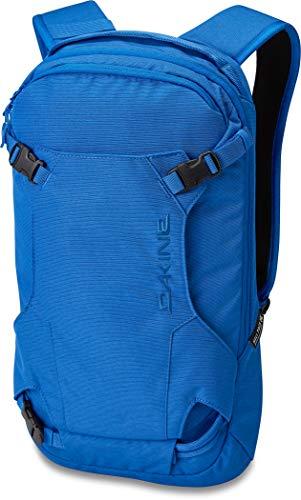 Dakine Heli Pack 12L Sac à Dos Homme Cobaltblue FR : Taille Unique (Taille Fabricant : Taille Unique)
