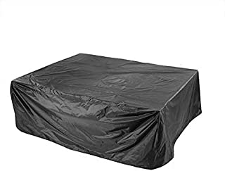 SKEIDO Waterproof Garden Furniture Dust Cover Desk Sofa Lounge Chair Outdoor Protection Protector Covers 200x160x70cm