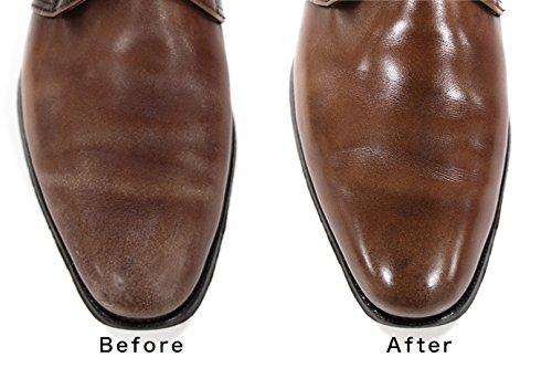 [コロンブス]靴クリームブートブラックシルバーラインシュークリームブラック