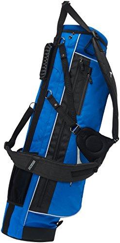 Mizuno Scratch Tasche, königsblau, Einheitsgröße