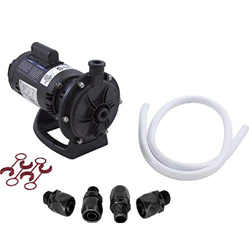 Polaris PB4-60 OEM Booster Pump - 3/4 HP - for Pressure-Side Pool Cleaners PB460 180-480