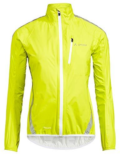 VAUDE Veste Luminum Performance pour femme., Femme, Jacket, 40521, Vert vif, Taille 34
