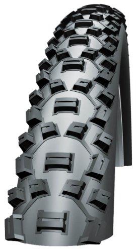 Schwalbe Nobby Nic HS 411 Knobby Mountain Bike Tire (26x2.25, Evo Folding, Black Skin)