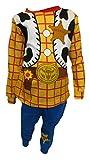 Pijamas de niño de Toy Story Woody de 2 a 3 años