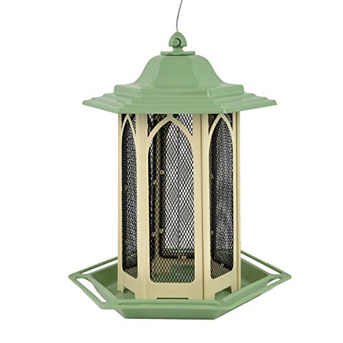 Perky-Pet Pistachio GAZ01 Gazebo Feeder