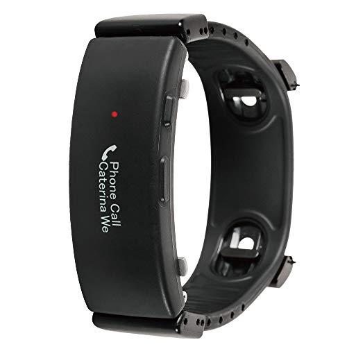 [wena project] wena wrist active Black WA-01A/B