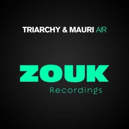 Triarchy & Mauri