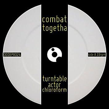 Combat Togetha