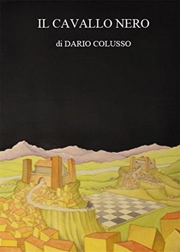 Il Cavallo Nero (Italian Edition)