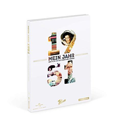 Mein Jahr 1951 / African Queen + Die Musik des Jahres (+ Audio-CD)