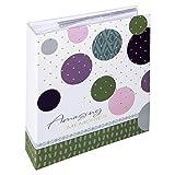 Walther Design Amazing Memories álbum, Verde, 200 Fotos 13x18 cm
